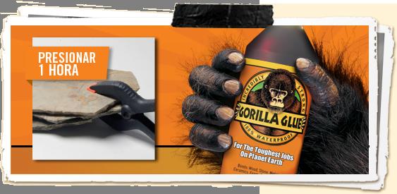 Gorilla glue 60ml dji store madrid servicio t cnico - E glue espana ...