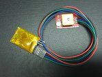 Flight logger GPS with gps ublox
