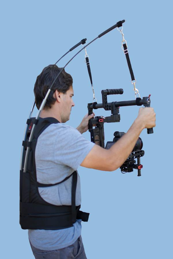 dji phantom 3 gimbal harness dji phantom accessories