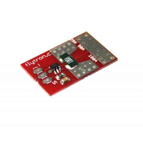 50A Current Sensor For osd