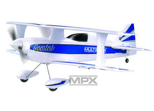 Avion Multiplex KC Gemini