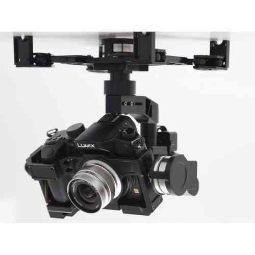 Zenmuse Z15 3-axis Gimbal Profesional for Panasonic GH3