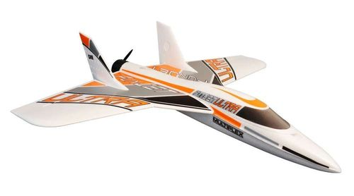 Avion Multiplex Funjet White edition