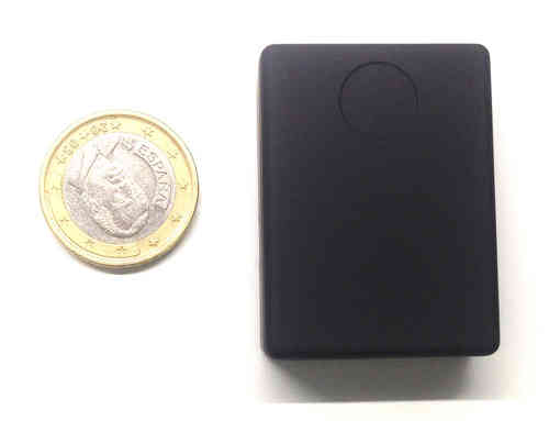 Micro GPS Tracker (23 g) just audio