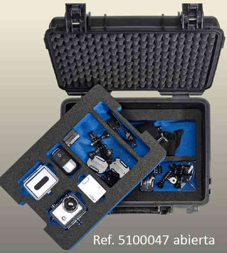 profesional case for Gopro
