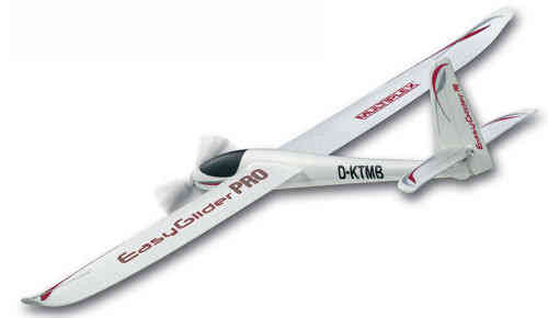 Avion Multiplex RR EasyGlider PRO electric
