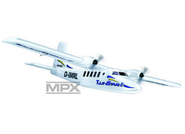 Avion Multiplex KC TwinStar II