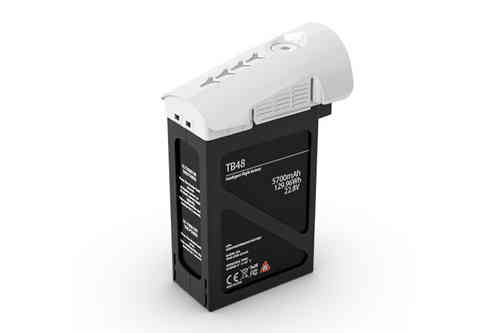 DJI Inspire 1 Drone Intelligent Flight Standard Battery TB48 5700mAh 22.2V