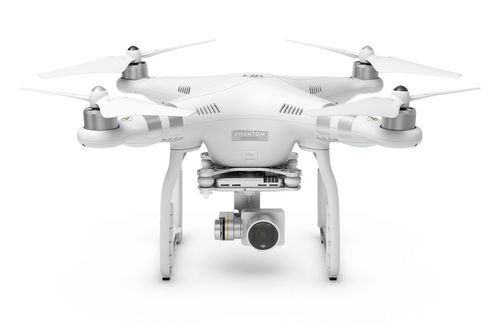 DJI Phantom 3 Advances Camara 1080p HD.+ Extra Battery