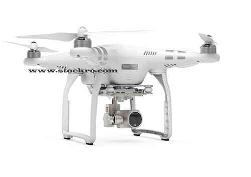 DJI Phantom 3 Advanced Camara 1080p HD + Back-Packer