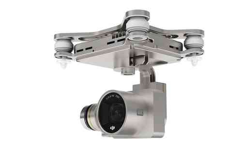 Phantom 3 – Part 5 4K Camera Phantom 3 Professional