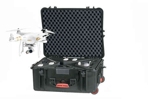 Profesional case for DJI PHANTOM 3