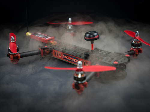 ImmersionRC Vortex ARF (Racing) 5G8