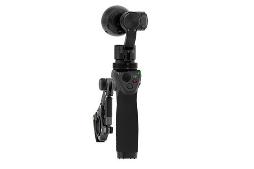 DJI Osmo - PART2 Bike Mount