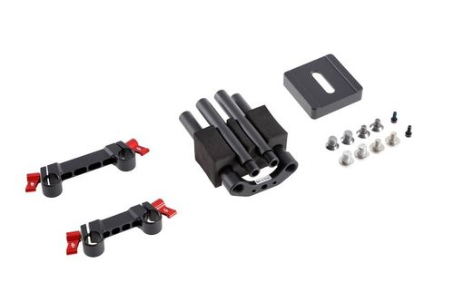 DJI Ronin / Ronin-M FOCUS Part 19 Accessory Support Frame
