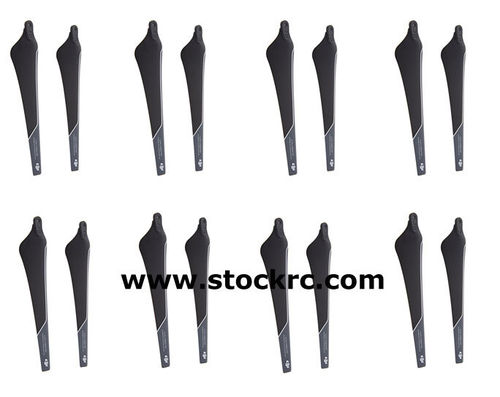 MG-1 -PART33-Propeller Kit (CW) 8 parejas