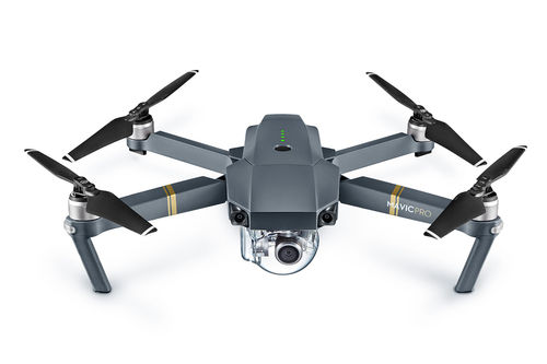 Mavic Pro (With Remote Controller)