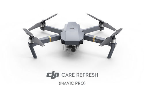 DJI Care Refresh (Mavic Pro)  Plan 1 año