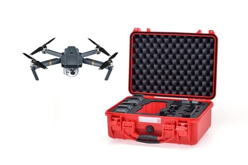 HPRC2400 RED FOR DJI MAVIC