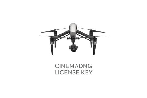 CinemaDNG License Key