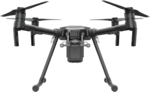 DJI Matrice 210 Disponible stock Precio a consultar.