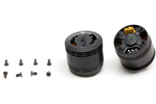 Inspire 2 NO.4 3512 Motor CW 1 PC