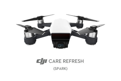 DJI Care Refresh (Spark) Plan 1 año
