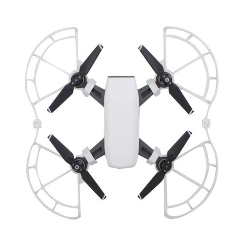 Spark - Propeller Guard & Landing Skid Combo for DJI Spark