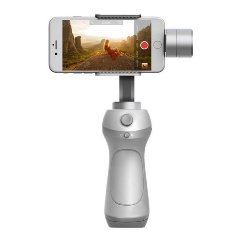FeiyuTech Vimble c Smart Phone Gimbal App Control, Face-tracking, Panorama and Selfie Ready