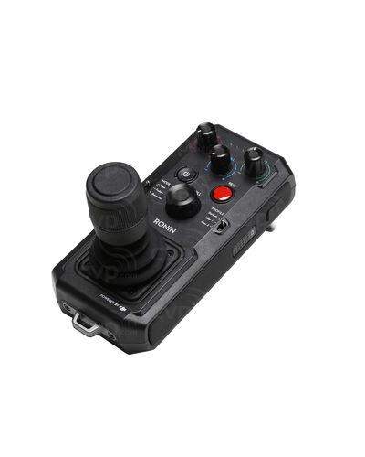 Ronin 2 Part 4 Remote Controller