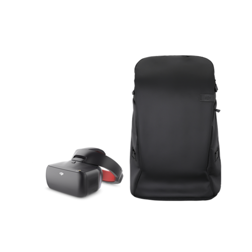 DJI Goggles Racing Edition + Mochila
