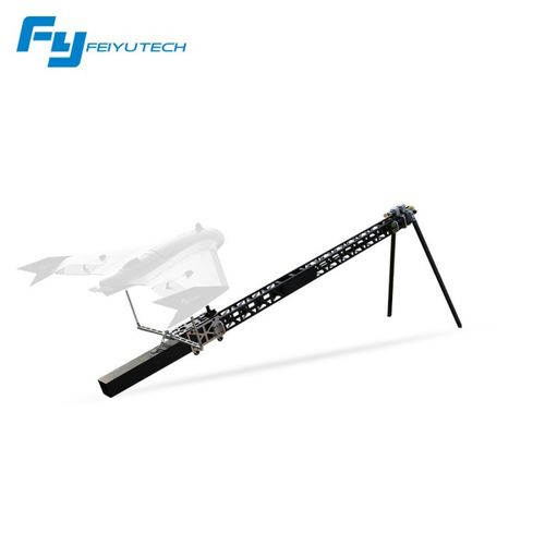 * Catapult for UAV plane FeiyuTech v1 Old version discontinued