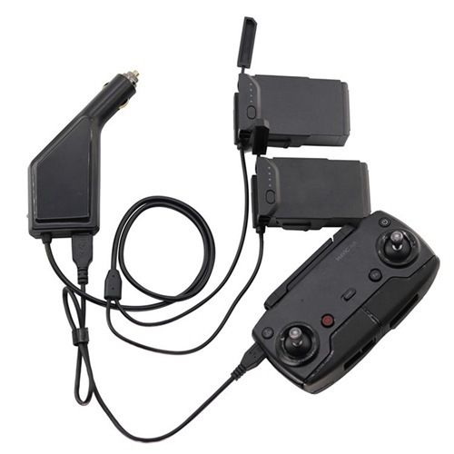 Car Charger for DJI Mavic Air