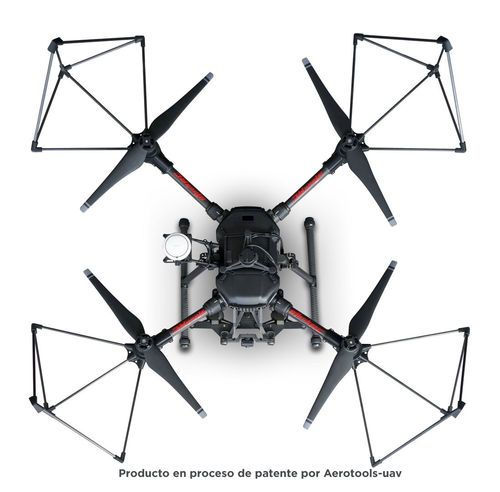 Propeller Guard V2 para DJI Matrice 210 /200 / 210 RTK
