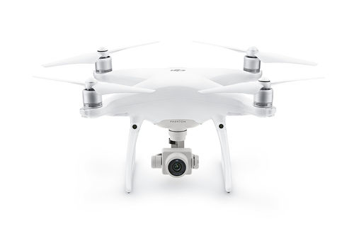DJI Phantom 4 PRO + battery Phantom 4