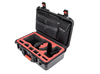 Safety carryng case for Mavic 2 and DJI Goggles