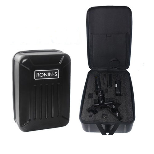 Backpack for DJI Ronin-S