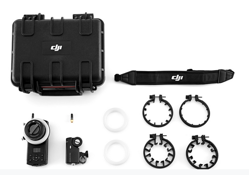 DJI Focus All in one
