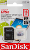Sandisk Ultra 320x 16Gb memory card