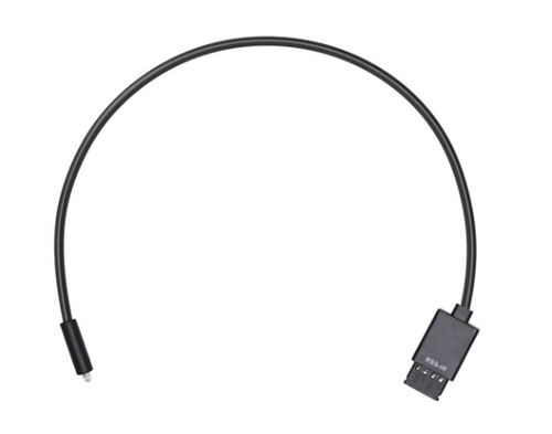 Ronin-S IR Control Cable