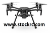 DJI Matrice 210 V2 Disponible stock Precio a consultar.