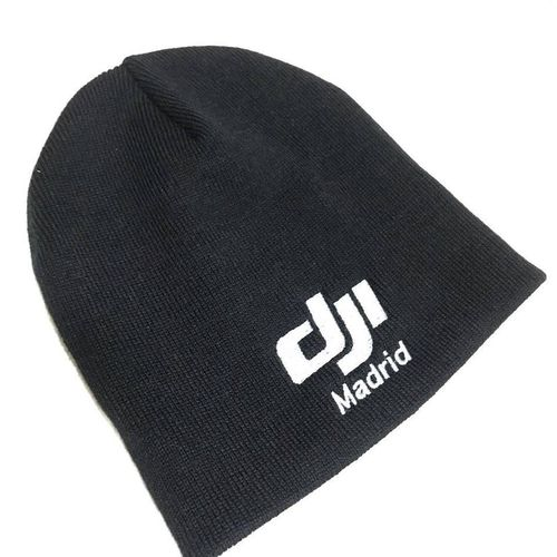 Gorro DJI Madrid