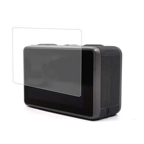Screen protector foils/Glass film for DJI OSMO action camera