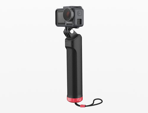 Pgytech DJI Osmo Action Camera Floating Hand Grip