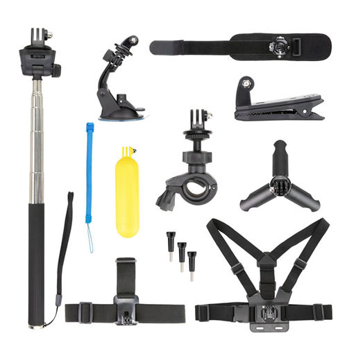Multi-Function Accessories For DJI Osmo Action