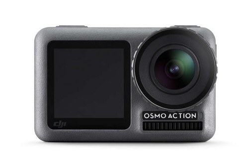 DJI Osmo Action + additional battery