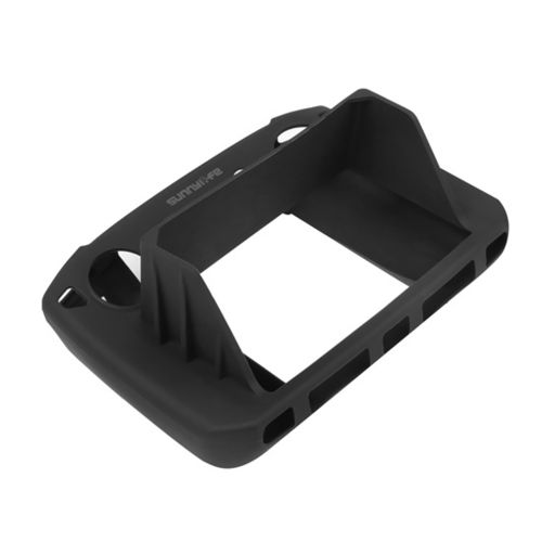 Silicone Protective Cover Case With Sunhood For DJI Smart Controller