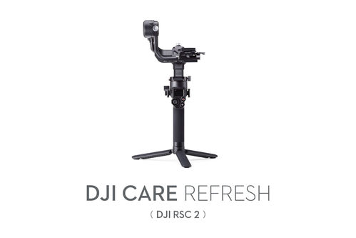 DJI Care Refresh 1-Year Plan (DJI RSC 2)