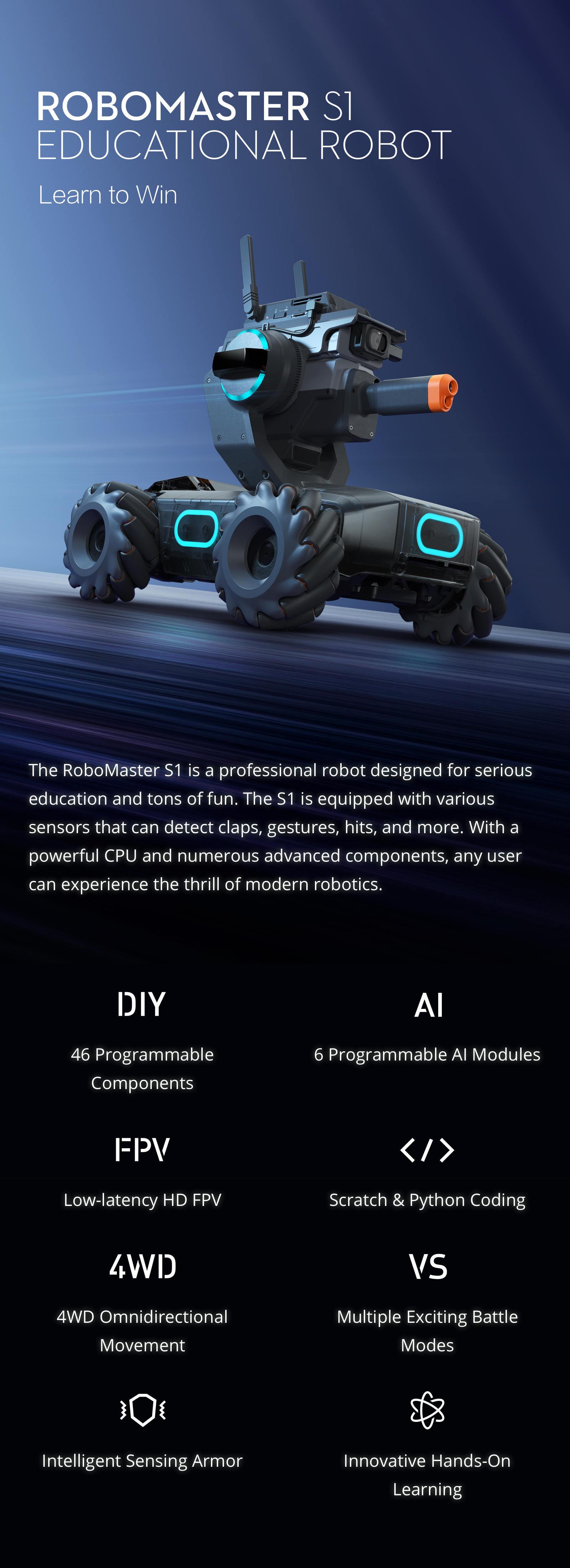 roboMaster_S1_stockrc